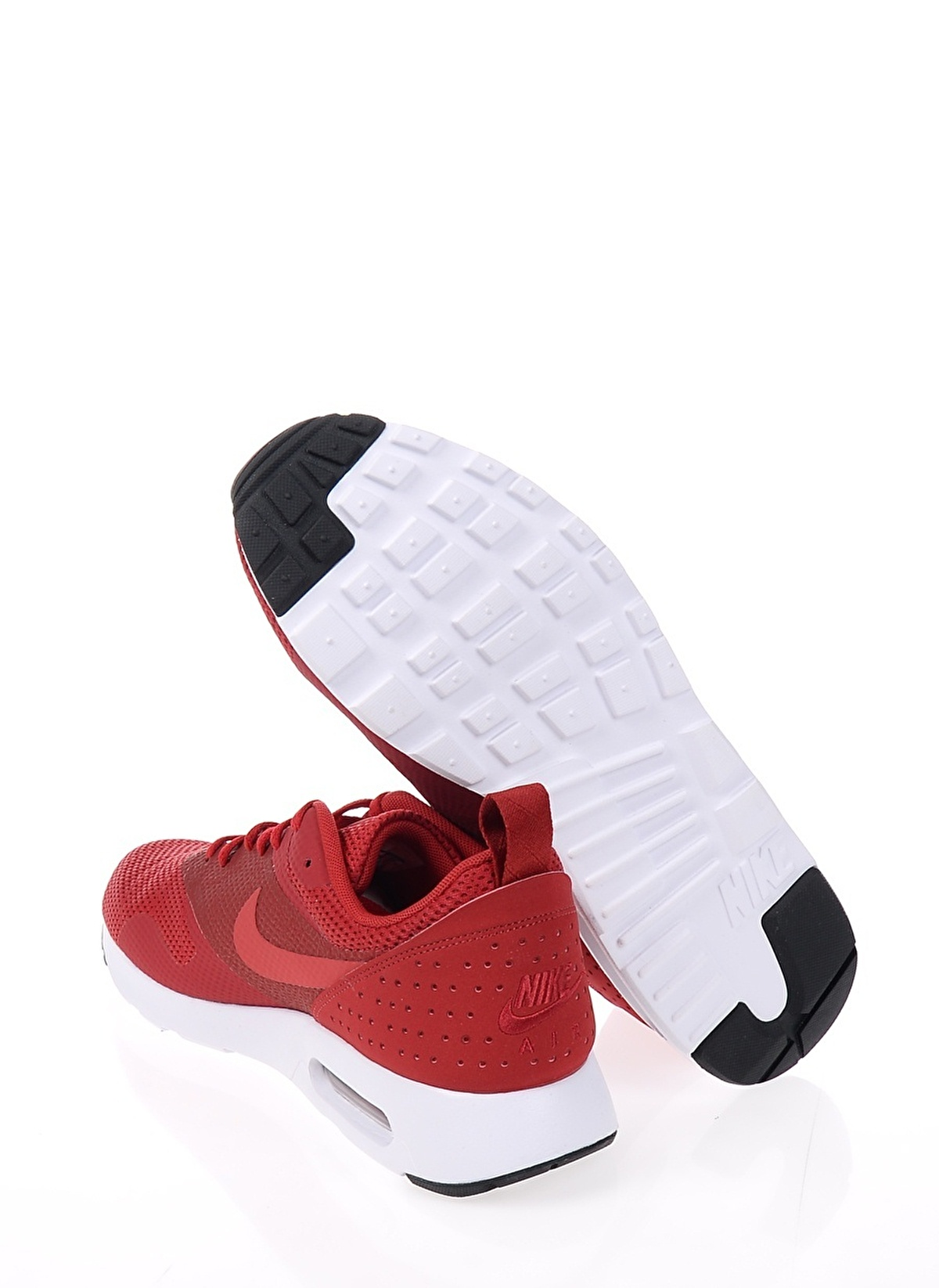 online store e178c f4a4a ... Nike Nike Air Max Tavas Se Kırmızı ...